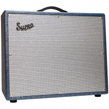 (B-Ware) Supro 1964 Reissue Series S6420 Thunderbolt 35W 1x15