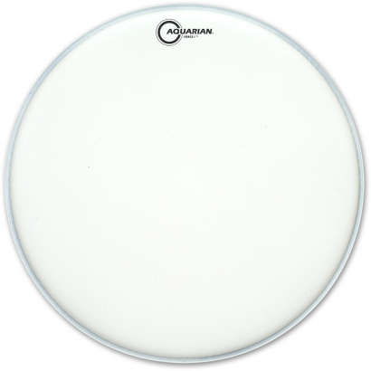 Aquarian 20 inch Full Force I Bass Drum Schlagfell, coated