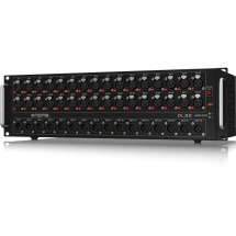 (B-Ware) Midas DL32 digitale Stagebox m. AES50, 32 In/16 Out