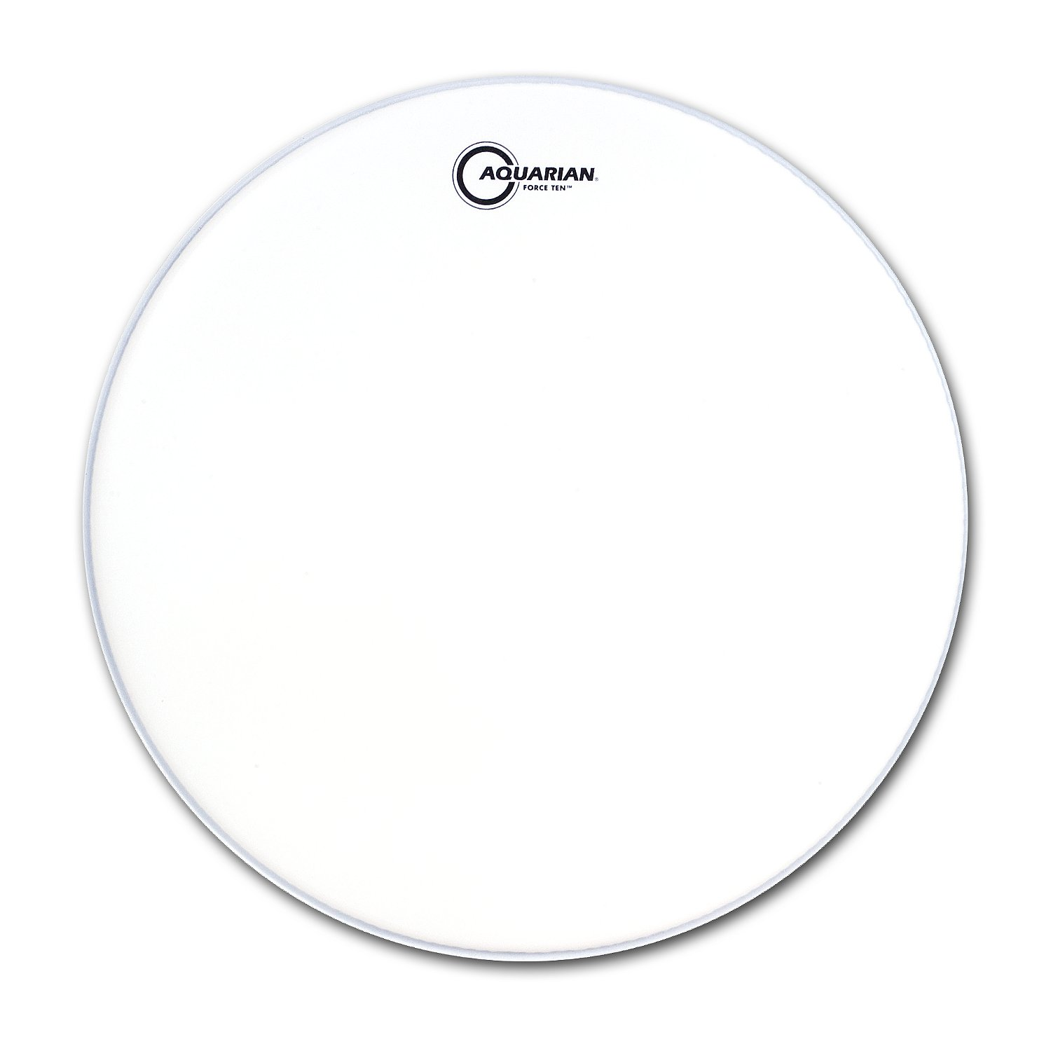 Aquarian Force Ten Coated 12 inch Drum Fell