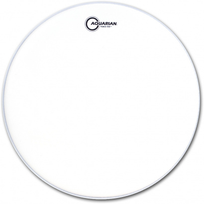 Aquarian Force Ten Coated 14-inch Drum-Fell
