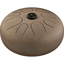 Meinl STD2VB Sonic Energy Steel Tongue Drum A Akebono