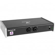 (B-Ware) Apogee Element 24 Thunderbolt Audio-Interface