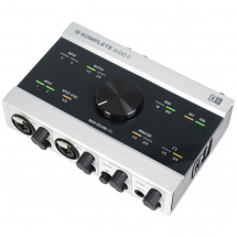(B-Ware) Native Instruments Komplete Audio 6 USB Audio-Interface