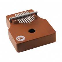 (B-Ware) Meinl KA9P-AB Pickup Kalimba, Medium African Brown