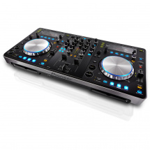 (B-Ware) Pioneer XDJ-R1 All-in-One wireless DJ System
