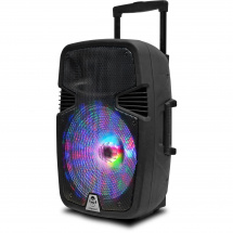 (B-Ware) iDance Groove 420 MKIII mobile battery-powered speaker