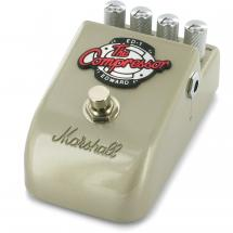 Marshall ED-1 The Compressor Effektpedal