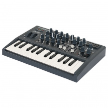 (B-Ware) Arturia MicroBrute Analog-Synthesizer