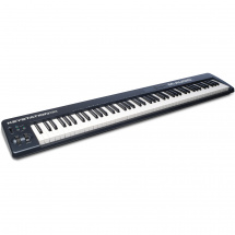 (B-Ware) M-Audio Keystation 88 II USB MIDI-Keyboard