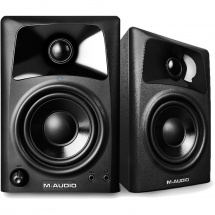 (B-Ware) M-Audio AV 32 Monitor (2er-Set)