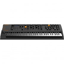 (B-Ware) Studiologic Sledge 2.0 Black Edition Synthesizer