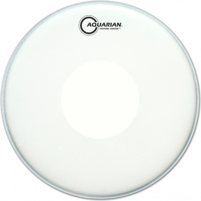 Aquarian 14 Zoll Texture Coated Snaredrumfell