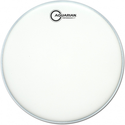 Aquarian 22-inch Performance II Coated Bass Drum-Fell