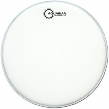 Aquarian 24-inch Performance II Coated Bass Drum-Fell