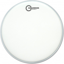 Aquarian Response 2 Texture Coated 12-inch Drum-Fell
