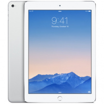 (B-Ware) Apple MGHY2HC/A iPad Air 2 WiFi + LTE 64 GB Silber