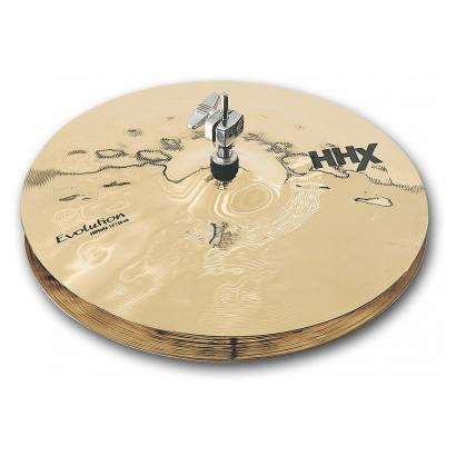 Sabian HHX 14 Zoll Evolution Hi-Hats