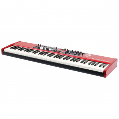 (B-Ware) Clavia Nord Electro 6D 73 stage keyboard