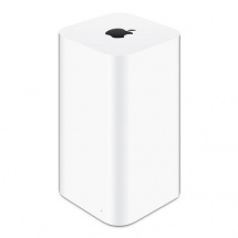 (B-Ware) Apple ME918Z/A AirPort Extreme WLAN Basisstation