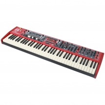 (B-Ware) Clavia Nord Stage 3 Compact Stage Piano