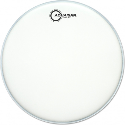 Aquarian Super-2 Coated 6-inch Drum-Fell