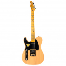 (B-Ware) Squier Classic Vibe Telecaster 50s LH Butterscotch Blonde MN