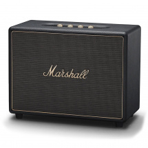 Marshall Lifestyle Woburn Multi Room vintage speaker, black