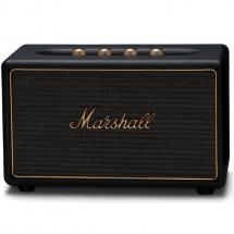 Marshall Lifestyle Acton Multi Room Bluetooth speaker, black