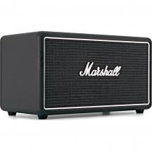 Marshall Lifestyle Stanmore Black Classic portable speaker, black