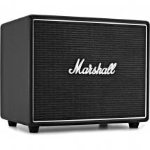 Marshall Lifestyle Woburn Black Classic bluetooth speaker, black