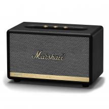 Marshall Lifestyle Acton II Voice voice-controlled speaker, black