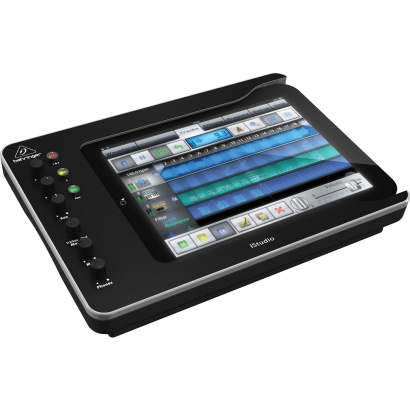 (B-Ware) Behringer iStudio iS202 iPad AV Dockingstation