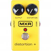 (B-Ware) MXR M104 Distortion-Effektpedal