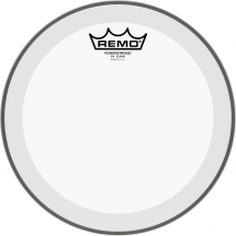 Remo P4-0312-BP Powerstroke 4 Clear 12-inch