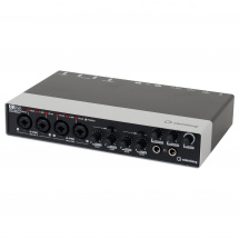 (B-Ware) Steinberg UR44 USB Audio- & MIDI-Interface