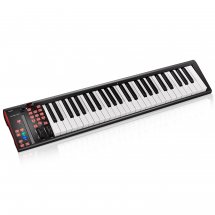 icon iKeyboard 5X USB/MIDI keyboard, 49 keys