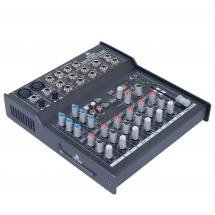 Devine MixPad 1002-FX-USB 10-channel mixer with FX and USB