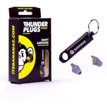 Bananaz Thunderplugs Classic earplugs