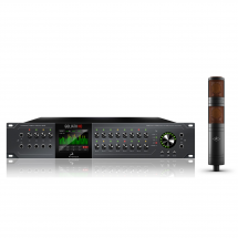 Antelope Audio GoliathHD studio bundle with Edge Quadro
