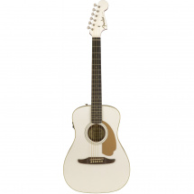 (B-Ware) Fender Malibu Player Arctic Gold electro-acoustic guitar