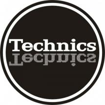 Magma Technics Mirror 1 LP-Slipmat