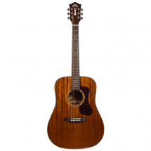 (B-Ware) Guild D-120 Natural Westerly Westerngitarre