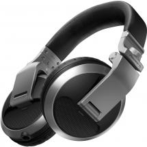 (B-Ware) Pioneer HDJ-X5-S over-ear DJ headphones