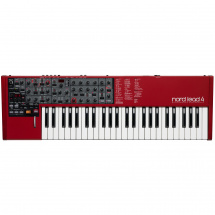 (B-Ware) Clavia Nord Lead 4 virtueller Analog-Synthesizer