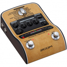 (B-Ware) Zoom AC-2 Acoustic Creator DI/effect for acoustic guitar