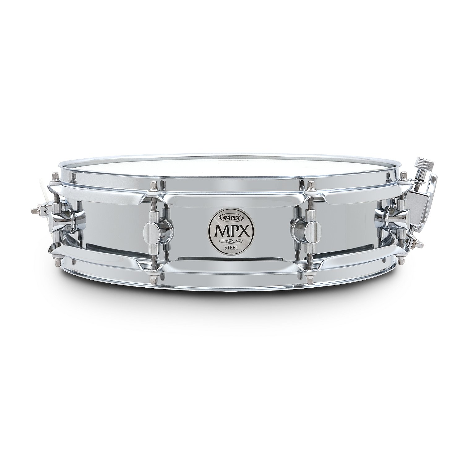 Mapex MPX Steel Snare Drum 13 x 3,5