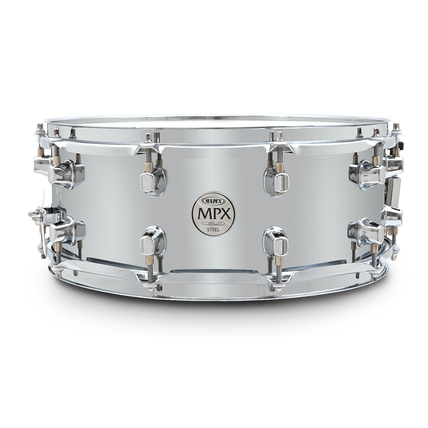 Mapex MPX Steel Snare Drum14 x 5,5