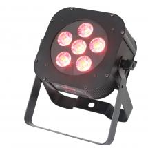 (B-Ware) Ayra ComPar 10 5-in-1 RGBAW LED-Spot