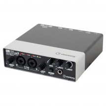 (B-Ware) Steinberg UR22mkII Audio-Interface